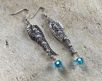 Southwestern Earrings, Dangle Earrings, Southwest Jewelry, Jewelry For Her, Gift Ideas