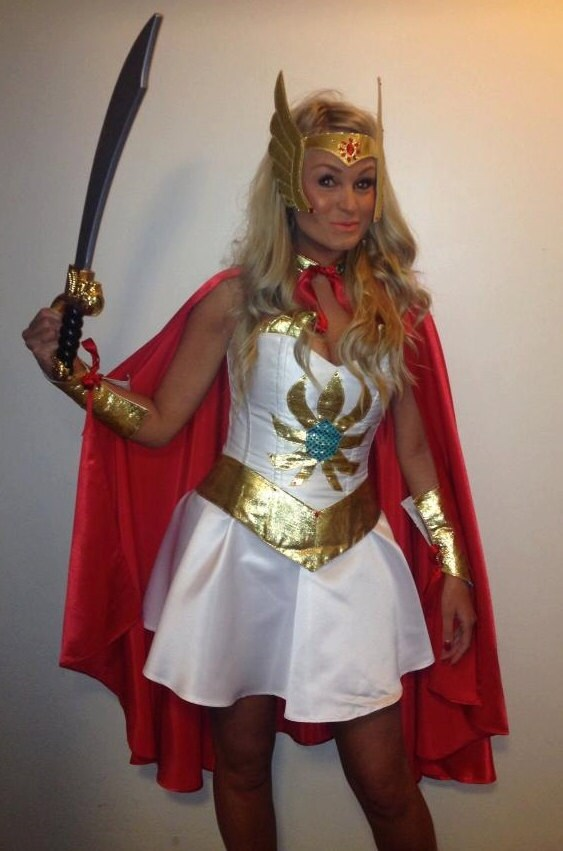 sc 1 st  Wackyslackyu0027s Bespoke Costumes & shera corset costume with metal bone and very high quality