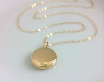ring locket gold pictures to chains necklace perfection with unique charm
