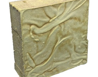 Handmade Natural Soap w/ Match Green Tea