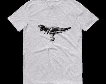 Dinosaur T-Shirt, Animal T-Shirt, Dino, T-Shirt, Animal Shirt, Dinosaur Shirt, Wildlife T-Shirt, Prehistoric T-Shirt,