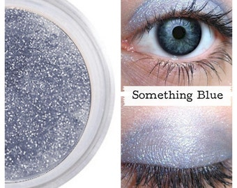 Something Blue, Eyeshadow Natural, For Weddings, Wedding Makeup, Make Up for Weddings, Bridal Trends, Gift for Bride,  Wedding Tradition