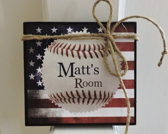 Sports Decor Baseball Decor Baseball Sign Baseball