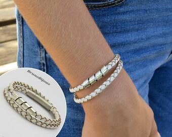 Regalo personalizado, pulsera personalizada, pulsera personalizada, pulsera personalizada, regalo para mujer