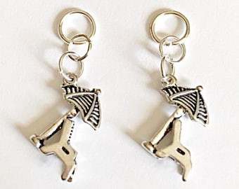 Relaxing Summertime Hearing Aid Charms