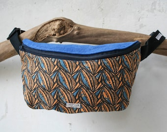 hipbag • SURF STYLE •  Fannypack festival pouch