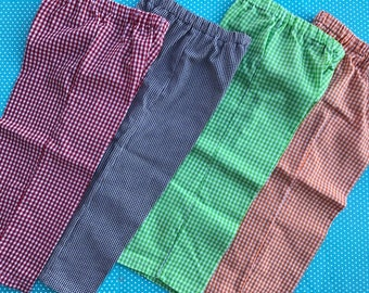 Pants for boys or girls -FREE SHIPPING