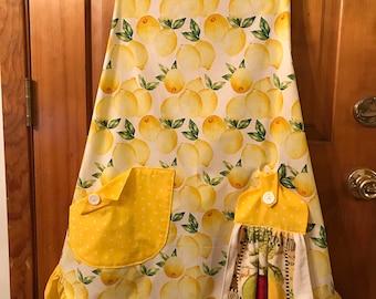 Plus Size Sweet Lemon Aoron