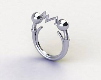 Tesla Ring