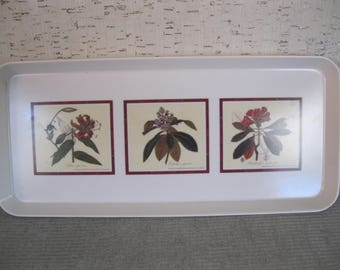 Melamine Tray / Royal Horticultural Society Collection