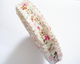 Ribbon cutter fabric 18 mm
