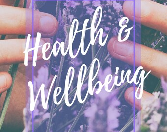 Health & Wellbeing Psychic Reading
