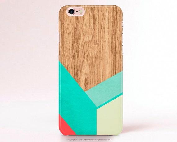 Cute Samsung Galaxy s5 case Chevron Samsung Galaxy s7 Case Wood Note 5 Case Geometric Galaxy s4 s5 mini Case Trend iPhone 6 Note 5 Case 151