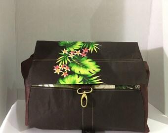 Paradise Mini Messenger Bag