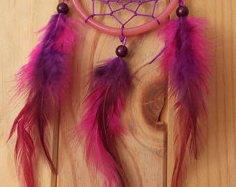 Pink Purple DREAMCATCHER dream catcher