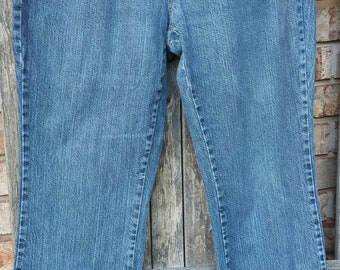 Women's / Ladies St John's Bay Vintage Jeans