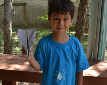The Fast Flyer - digital download for instructions for a super fast paper airplane!