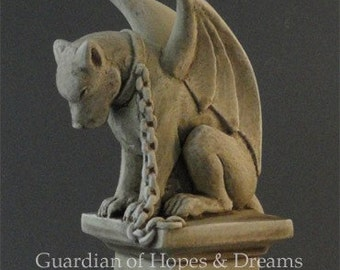 Guardian of Hopes & Dreams by Jay W. Hungate