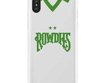 Tampa Bay Rowdies iPhone & Samsung Galaxy Phone Case