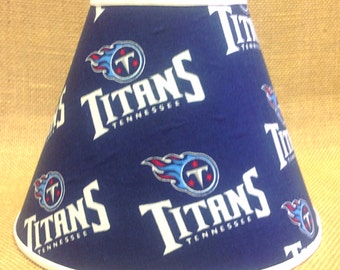 Titans Lamp Shade