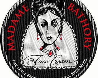 Madame Bathory Face Cream