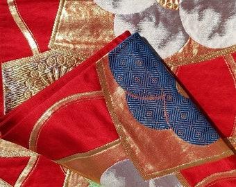 Obi Belt for Japanese Yukata Kimono