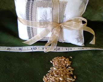 Wheat Bags with a hint of lavender