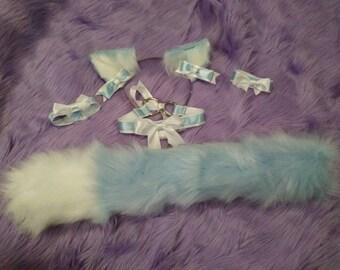 Tipped Tail Kitten Krate ~~CUSTOM~~