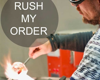 Rush My Order, Add-on Your Choose the Color Upgrade