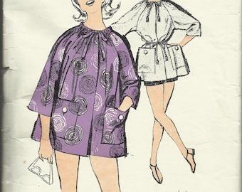 Vintage Sewing Pattern, Advance P254