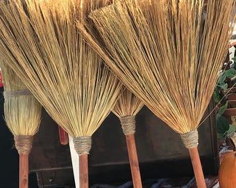 Custom Magic Broom