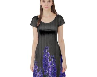 Wolfsbane Tunic Dress ~ Wicked Work Wear