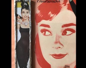 NECKLACE *Audrey Hepburn