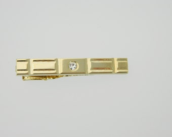 Business Class Tie Clip