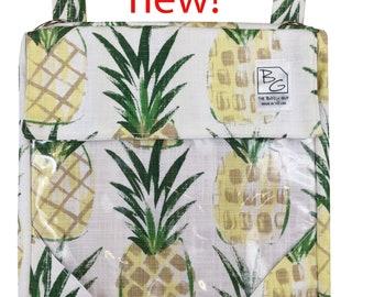 Pineapple 3 hour bag