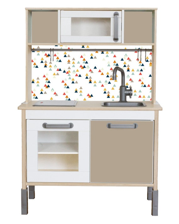 Cucina giocattolo: Pimp tua cucina Ikea DUKTIG con