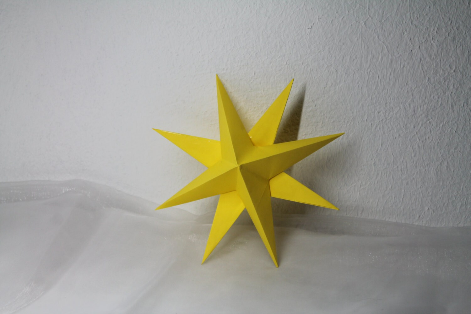 Awesome Star Wall Decoration Pictures Inspiration - The Wall Art ...