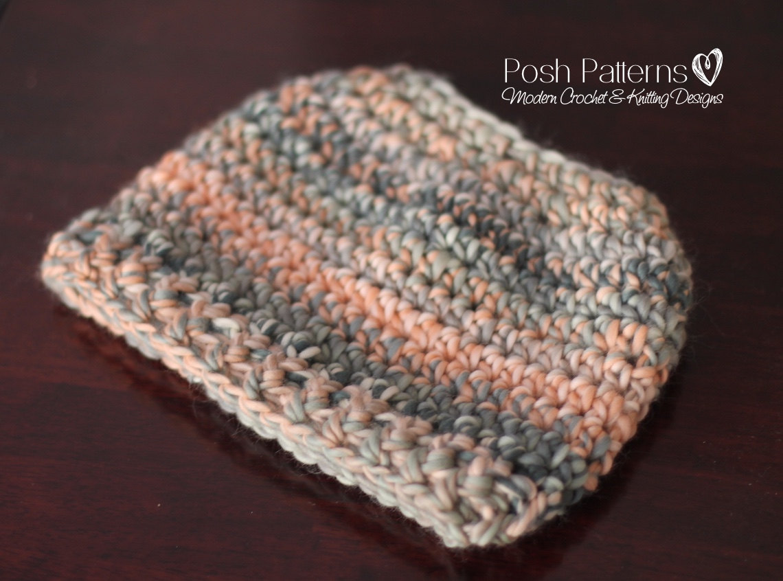 CROCHET PATTERN Messy Bun Hat Crochet Pattern Ponytail Hat