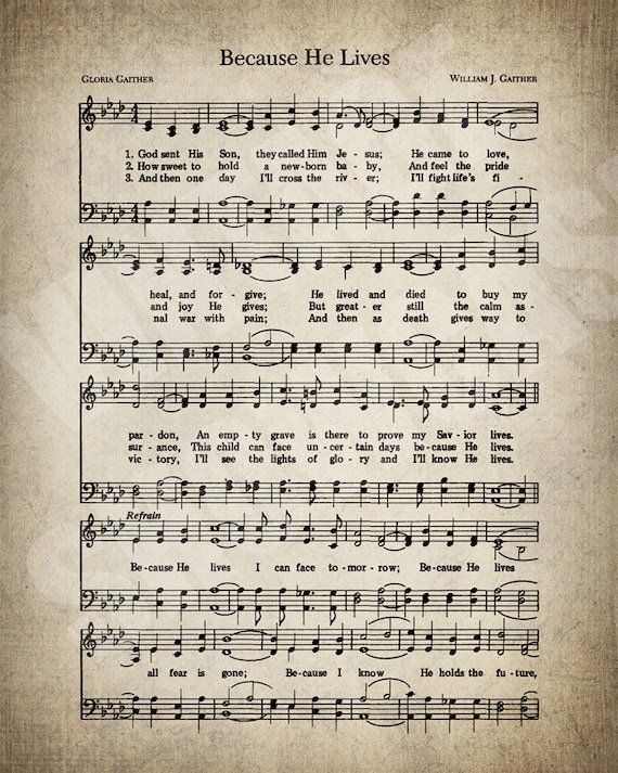 Dashing image with regard to printable hymns sheet music