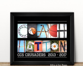 Female Basketball Coach Gift, Lady Basketball, Female Coach, Basketball Team Gifts, Sports Team Gift, Coaches Gift 8x10 Framed Photo Print