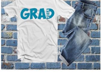 SALE!!!! Grad 2018 Shirts!! Graduation Shirts!!