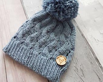 a9df702a090 ... new zealand beanie baby hipster beanie pom pom beanie pom pom toque  trendy baby 969b9 cf499 discount rothco boonie woodland camouflage bucket  hat ...