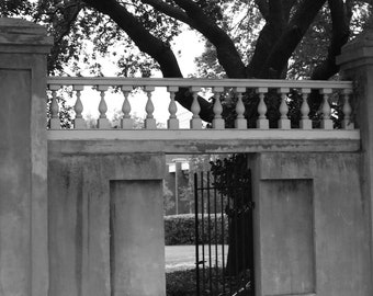 Entrance to the Final Resting Place