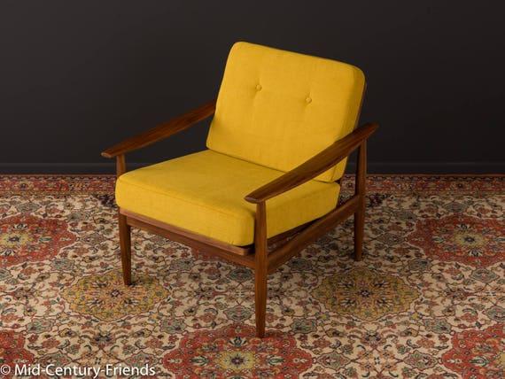 60er sessel sofa 50er vintage 704017. Black Bedroom Furniture Sets. Home Design Ideas