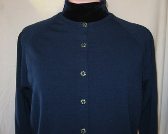 Vintage 50s-60s Wool Sweater