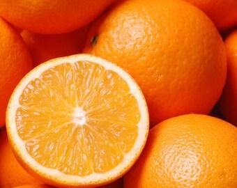 1/2 Ounce Sweet Orange Essential Oil