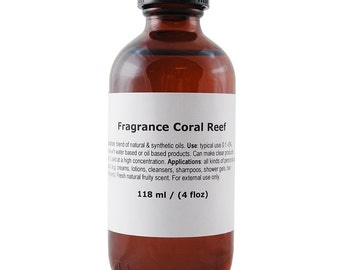 Fragrance Coral Reef