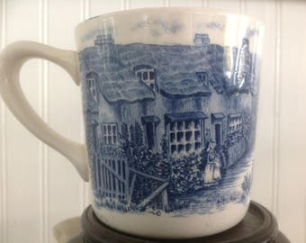 Vintage  Johnson Brothers Olde English Countryside Cup