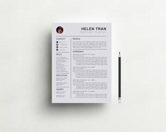 resumes design