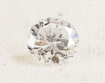 Vintage GIA Certified 1.52ct Round Brilliant VS2/D Natural Loose Diamond - FREE SHIPPING!